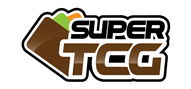Logoinn created this logo for Super TCG - who are in the Games Logo Design  Sectors