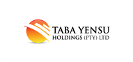 Logoinn created this logo for TABA YENSU HOLDINGS (PTY) LTD - who are in the Business Logo Design  Sectors
