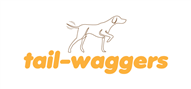 Logoinn created this logo for Tail-Waggers - who are in the Veterinary Logo Design  Sectors