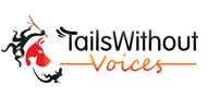 Logoinn created this logo for Tails Without Voices - who are in the Charity Logo Design  Sectors