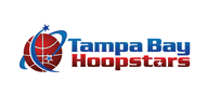 Logoinn created this logo for Tampa Bay Hoopstars - who are in the Sports Logo Design  Sectors