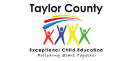 Logoinn created this logo for Taylor County Schools Exceptional Child Education  - who are in the School Logo Design  Sectors