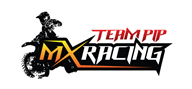 Logoinn created this logo for Team PIP MX Racing  - who are in the Racing Logo  Sectors