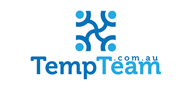 Logoinn created this logo for TempTeam.com.au - who are in the Recruitment Logo Design  Sectors