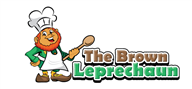 Logoinn created this logo for The Brown Leprechaun - who are in the Illustration Logo  Sectors
