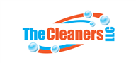 Logoinn created this logo for The Cleaners LLC - who are in the Cleaning Services Logo Design  Sectors