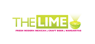 Logoinn created this logo for The Lime  - who are in the Restaurants Logo Design  Sectors