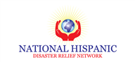 Logoinn created this logo for The National Hispanic Disaster Relief Network - who are in the Education Logo Design  Sectors