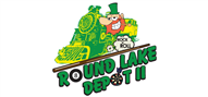 Logoinn created this logo for The Round Lake Depot II - who are in the Illustration Logo  Sectors