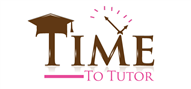 Logoinn created this logo for Time to Tutor - who are in the Training Logo Design  Sectors