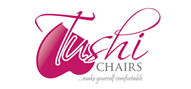 Logoinn created this logo for Tushy Chairs - who are in the Furniture Logo Design  Sectors
