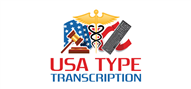 Logoinn created this logo for USAType - who are in the Government Logo Design  Sectors