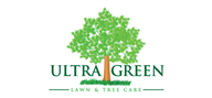Logoinn created this logo for Ultra Green LLC - who are in the Landscape Logo Design  Sectors