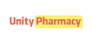Logoinn created this logo for Unity Pharmacy - who are in the Pharmacy Logo  Sectors