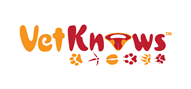 Logoinn created this logo for Vet Knows LLC - who are in the Animal Logo Design  Sectors