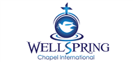 Logoinn created this logo for Wellspring Chapel International  - who are in the Church Logo Design  Sectors