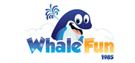 Logoinn created this logo for Whale Fun - who are in the Toys Logo Design  Sectors