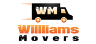Logoinn created this logo for Williams Movers LTD - who are in the Transportation Logo Design  Sectors