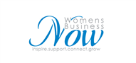 Logoinn created this logo for Womens Business Now - who are in the School Logo Design  Sectors