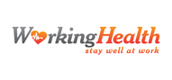 Logoinn created this logo for Working Health Limited - who are in the HealthCare Logo Design  Sectors