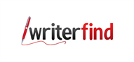 Logoinn created this logo for Writerfind - who are in the Consulting Logo Design  Sectors