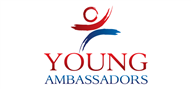 Logoinn created this logo for Young Ambassadors - who are in the Education Logo Design  Sectors