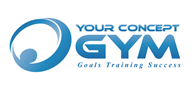 Logoinn created this logo for Your Concept Gym - who are in the Training Logo Design  Sectors