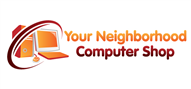 Logoinn created this logo for Your Neighborhood Computer Shop - who are in the Networking Logo Design  Sectors