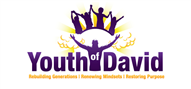Logoinn created this logo for Youth of David - who are in the Charity Logo Design  Sectors