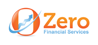 Logoinn created this logo for Zero Financial Services - who are in the Finance Logo Design  Sectors