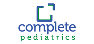 Logoinn created this logo for complete pediatrics - who are in the HealthCare Logo Design  Sectors