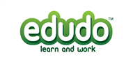 Logoinn created this logo for edudo - who are in the Education Logo Design  Sectors