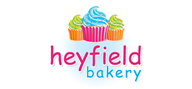 Logoinn created this logo for heyfield bakery - who are in the Food Logo Design  Sectors