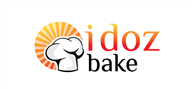 Logoinn created this logo for i doz bake - who are in the Food Logo Design  Sectors