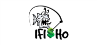 Logoinn created this logo for ifisho - who are in the Sports Logo Design  Sectors