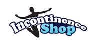 Logoinn created this logo for incontinence shop - who are in the HealthCare Logo Design  Sectors