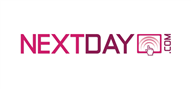 Logoinn created this logo for nextdaytablet.com - who are in the Retail Logo Design  Sectors