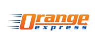 Logoinn created this logo for orange24 express - who are in the Transportation Logo Design  Sectors