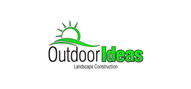 Logoinn created this logo for outdoor ideas - who are in the Landscape Logo Design  Sectors