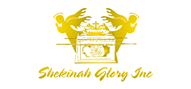 Logoinn created this logo for shekinah glory inc - who are in the Religious Logo Design  Sectors