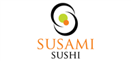Logoinn created this logo for susami sushi - who are in the Cafes Logo Design  Sectors