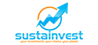 Logoinn created this logo for sustainvest - who are in the Technology Logo  Sectors