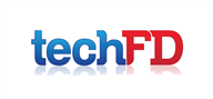 Logoinn created this logo for techFD - who are in the Accountancy Firm Logo Design  Sectors