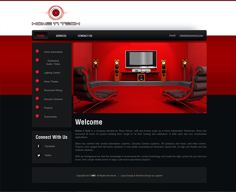 All Web Development From 99 By Expert Web Designers Of