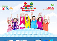 This website is designed by Logoinn for 'Castle mania' in Jan, 2016.