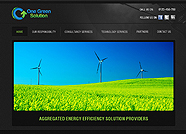 This website is designed by Logoinn for 'One green Solution' in Jan, 2016.