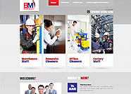 This website is designed by Logoinn for 'BMI Agency'  in April  , 2013