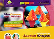 This website is designed by Logoinn for 'Snoball' in Jan, 2016.