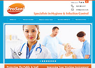 This website is designed by Logoinn for 'ProSani'  in February  , 2013
