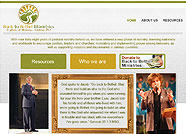 This website is designed by Logoinn for 'Back to Bethel Ministries'  in January  , 2013